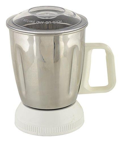 Panasonic Big Juicer Jar 1500ml suitable for Panasonic Mixer Grinder (Compatible with Old Models Only) - KITCHEN MART