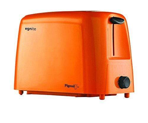 Pigeon Egnite 750-Watt 2-Slice Pop-up Toaster 8904216500540