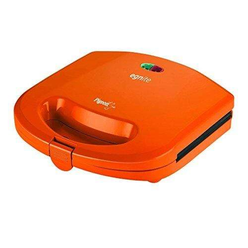 Pigeon Egnite Sandwich toaster orange 8904216500533