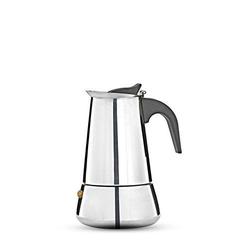 Pigeon Xpresso Stainless Steel Coffee Perculator, 500ml, Silver - KITCHEN MART