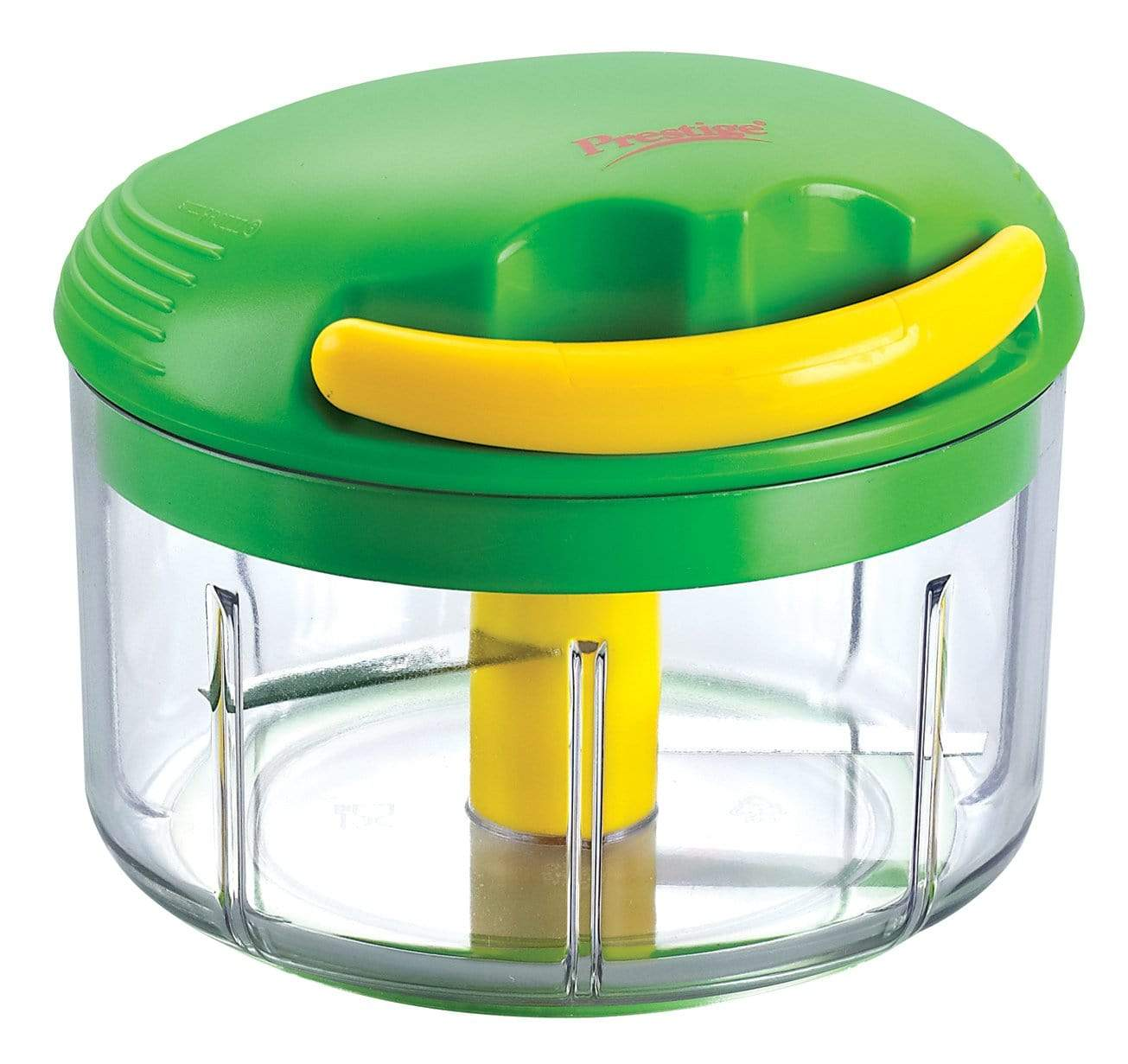 Prestige 1.0 Vegetable Cutter, Green, 500 ml - KITCHEN MART