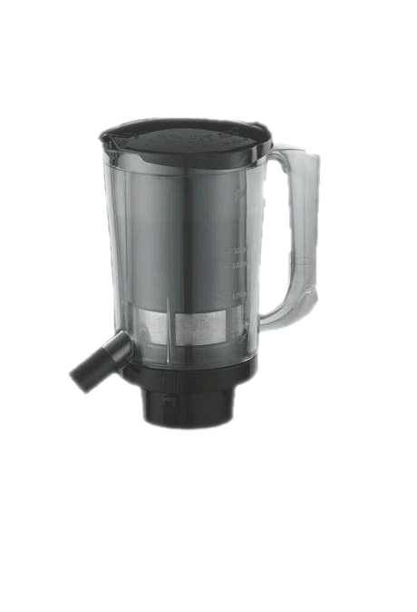 Replacement Preethi Juicer Jar suitable for Preethi Zodiac Mixer Grinder - KITCHEN MART