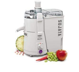 Sujata Powermatic Juicer, 900 Watts 637316723400