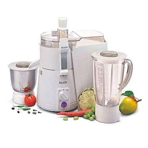 Sujata Powermatic Plus 900 Watts Juicer Mixer Grinder 8901208682871