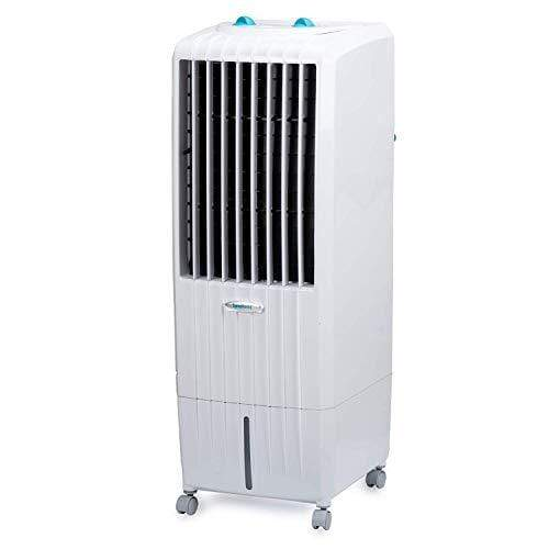 Symphony Diet 12T 12 Litre Personal Air Cooler (White) - with i-Pure Technology - KITCHEN MART