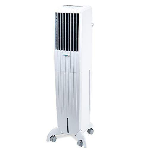 Symphony Diet 50i 50 Litre Air Cooler (White) - with Remote Control and i-Pure Technology 724830283067