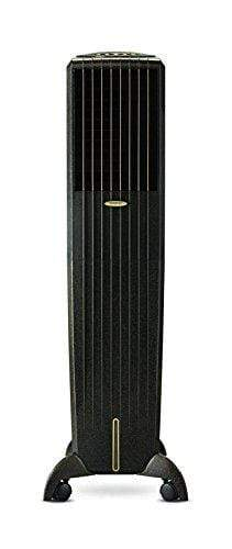 Symphony Sense 50 Ltrs Air Cooler (Black) - KITCHEN MART
