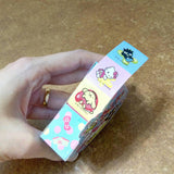 48 Stickers Hello Kitty My Melody Badtz Maru Cinnamoroll Stickers Pompompurin Keroppi