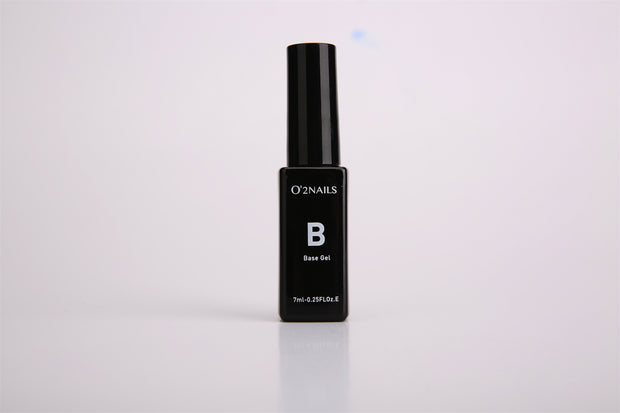 Base Gel (B) - One Bottle