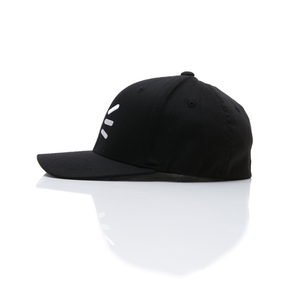SpeedSmith Cap - Stealth Black