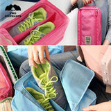 Two Elephants™ Shoe Saver Travel Pouch