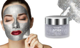 Deep Cleansing Purifying Glitter  Peel-Off Facial Mask