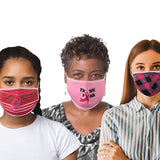 Think Pink Collection Protective Mask