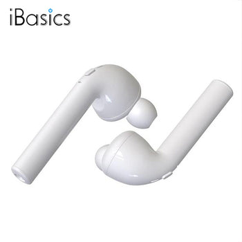 iBasics™ Wireless Earbuds V4 1+ EDR