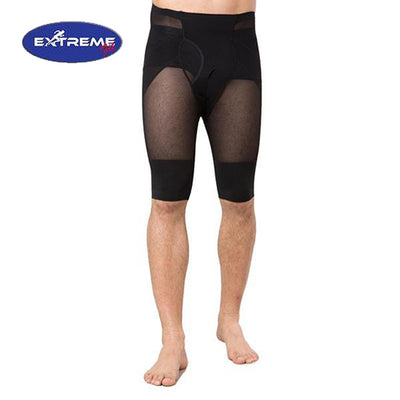 Extreme Fit™ Men's Mesh Control Top Shapewear