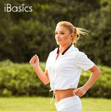 iBasics™ Wireless Earbuds with Call Control