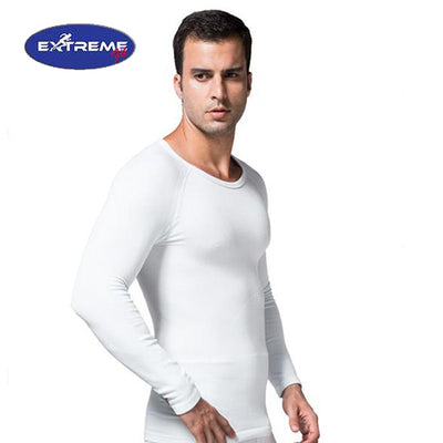 Extreme Fit™ Men's Compression Shapewear Top