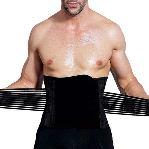 Extreme Fit™ Unisex Slimming Belt with Extra Support