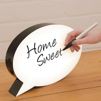 Two Elephants™ LED Writing Board