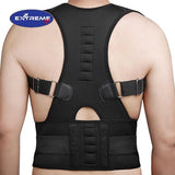 Extreme Fit™ Adjustable Back Support
