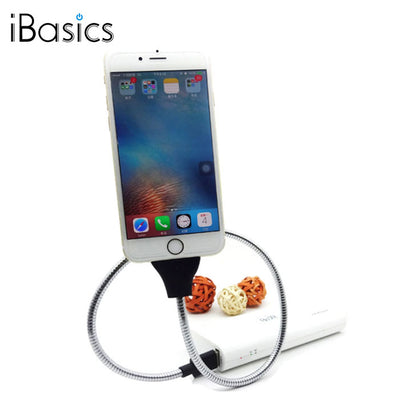 iBasics™ Flexible Cable Charger Mount