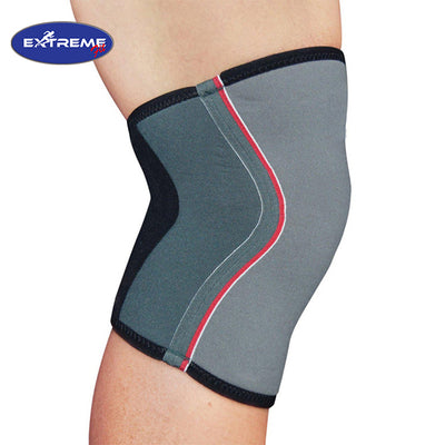 Extreme Fit™ Bamboo Charcoal Compression Knee Support