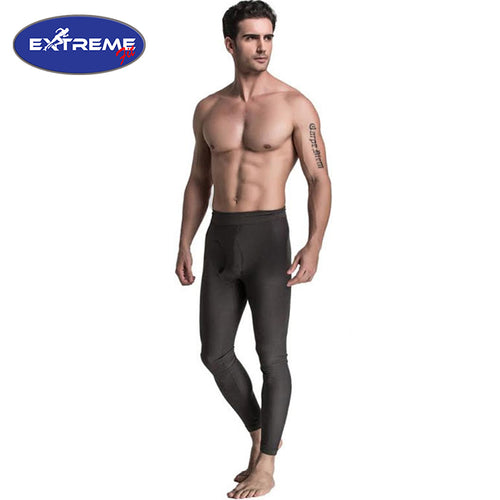 Extreme Fit™ Men's Compression Long Pants