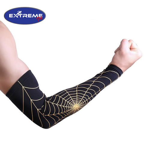 Extreme Fit™ Arm Athletic Compression Sleeve