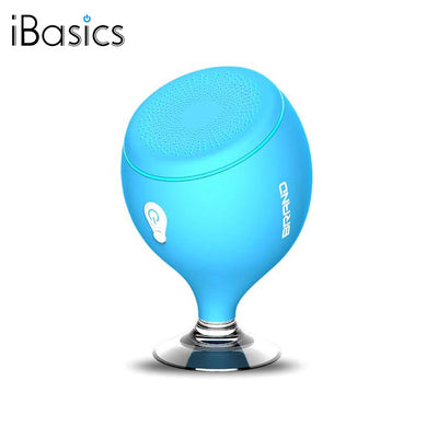 iBasics™ Floating Bluetooth Multi-function Waterproof Mini Stereo Speaker