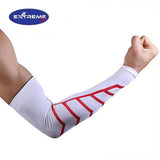 Extreme Fit™ Full Support Arm Compression Athletic Sleeve