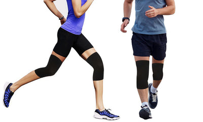 Extreme Fit™ Tension Bandages for Knee Support