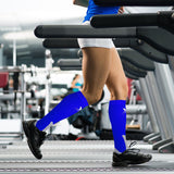 Extreme Fit™ 6-Pairs: Recovery and Performance Compression Socks