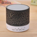 iBasics™ Portable Bluetooth <br>Speaker