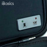 iBasics™ Tablet Speaker Case with Rechargeable Battery