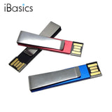 iBasics Money Clip with 8GB USB Flash Drive