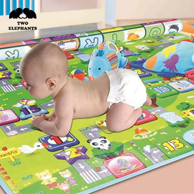 Two Elephants™ Baby Play <br>Mat