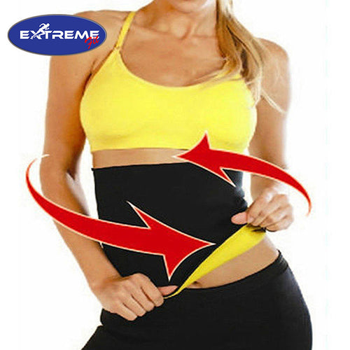 Extreme Fit™ Saunafit Slimming Thermal Neoprene Sports Belt