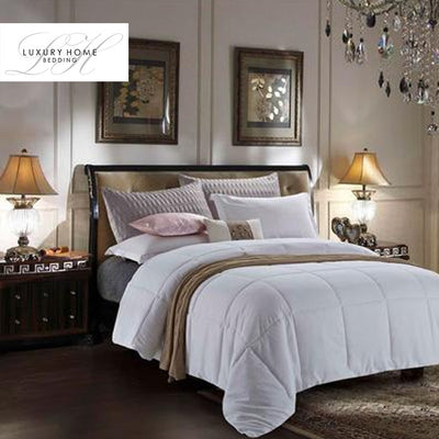 Luxury Home™ Super-Soft Down Alternative Comforters