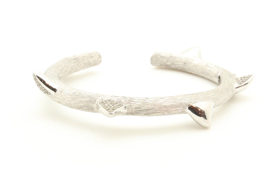 Large Peruvian Rose Thorn Bracelet