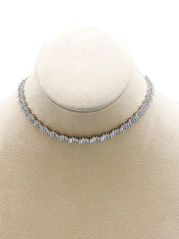 Ice Toggle Choker