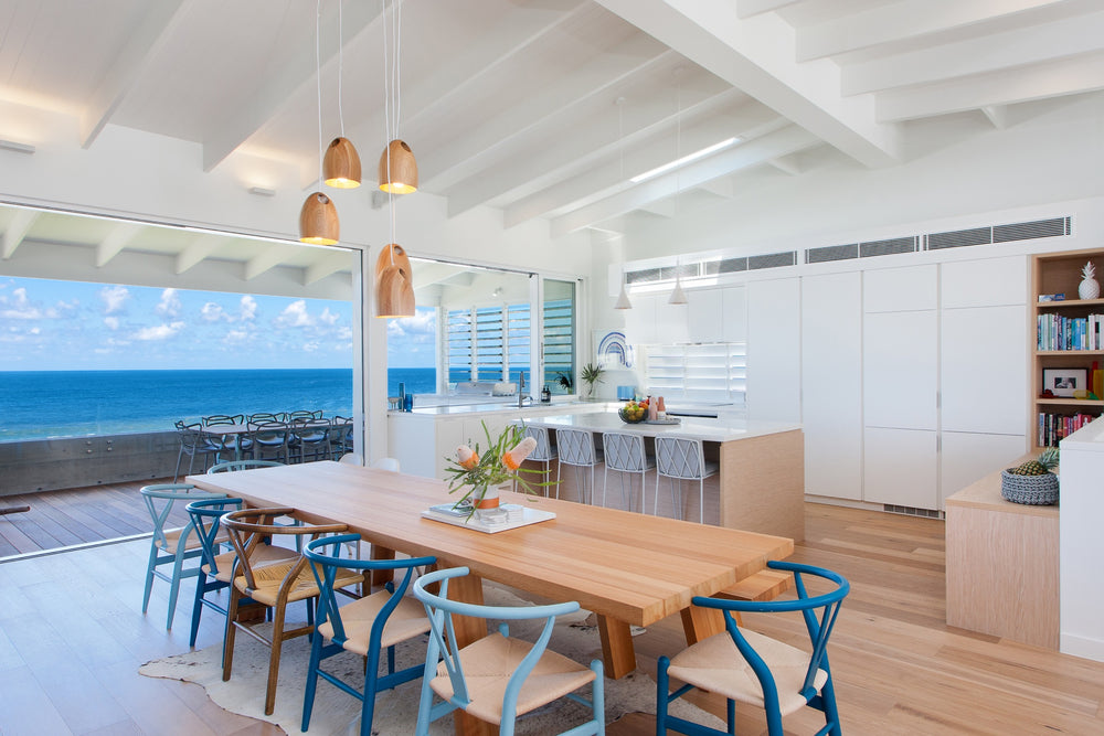 STEVENS BEACHSIDE FAMILY RESIDENCE