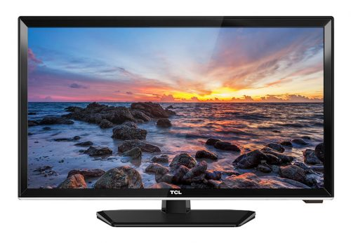 "TCL 24"" HD LED TV"