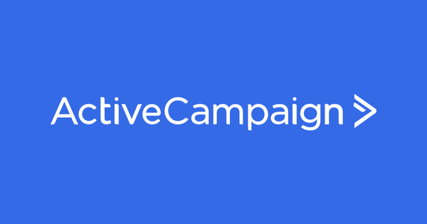 ActiveCampaign Email Marketing Automation Logo