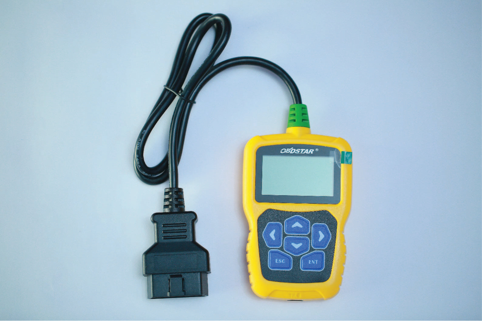 T-300 PRO - A tool for mahindra key programming