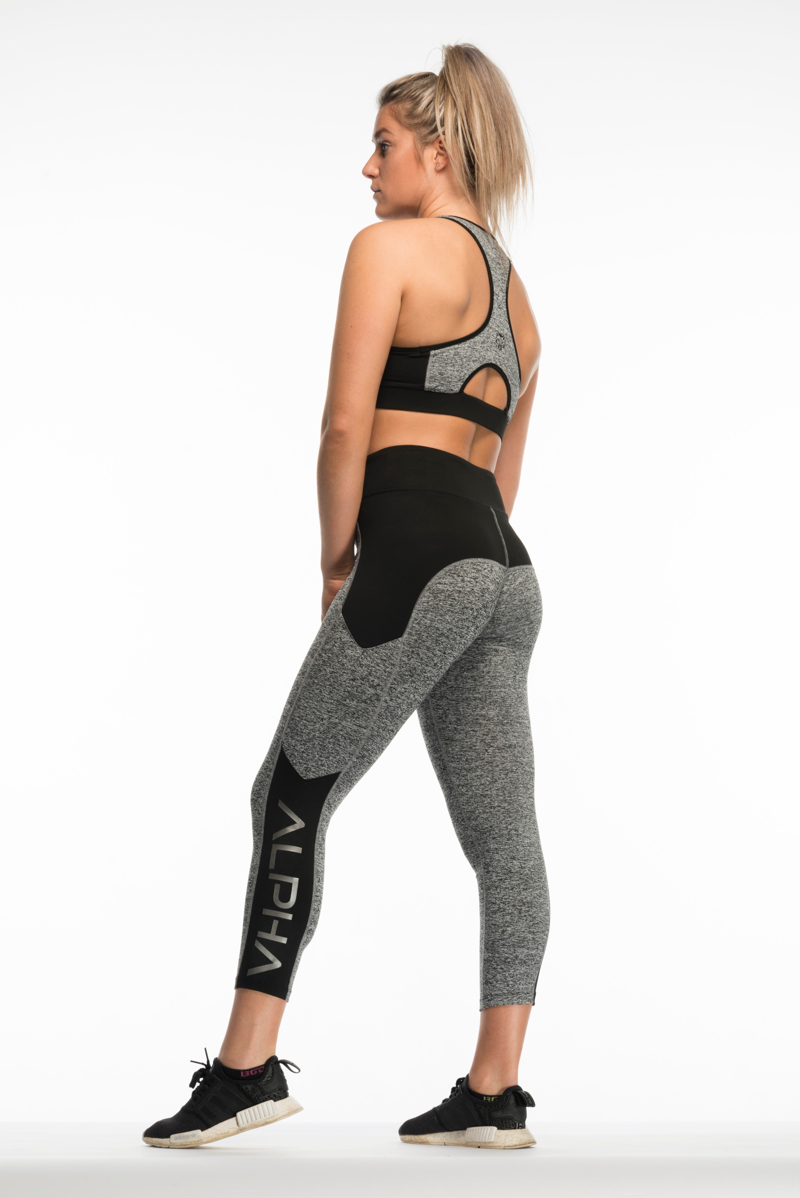 Legacy High-Waisted Leggings