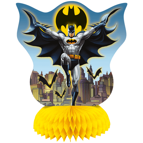Batman honeycomb
