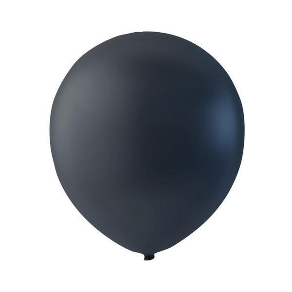 Sort latexballon
