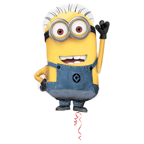 Supershape Minion Figur