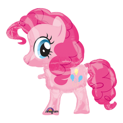 My Little Pony airwalker som ligner Pinkie Pie