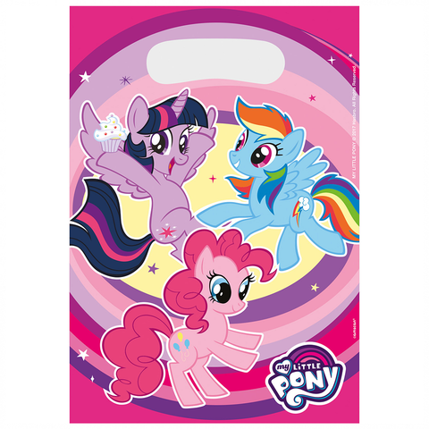 My Little Pony partybag